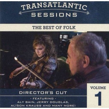 Transatlantic Session 1: Best of Folk 1 / Various (Best Digital Music Service)