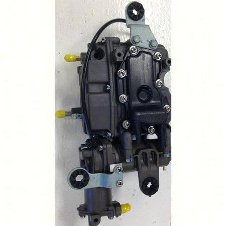 Vapor Separator (Honda 16730-ZW5-033  16730-ZW5-033 Separator, Vapor; 16730ZW5033 )