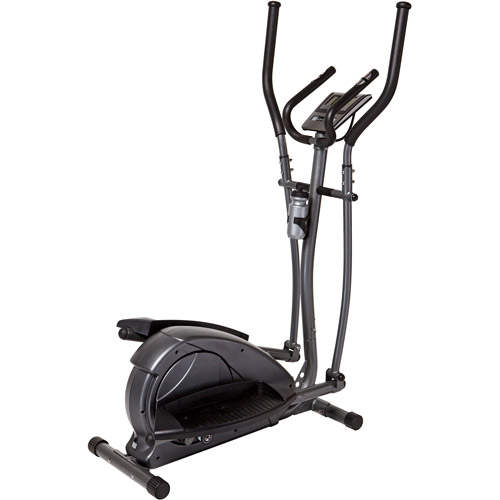 Marcy Bf1201 Compact Elliptical