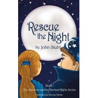 Rescue the Night - eBook