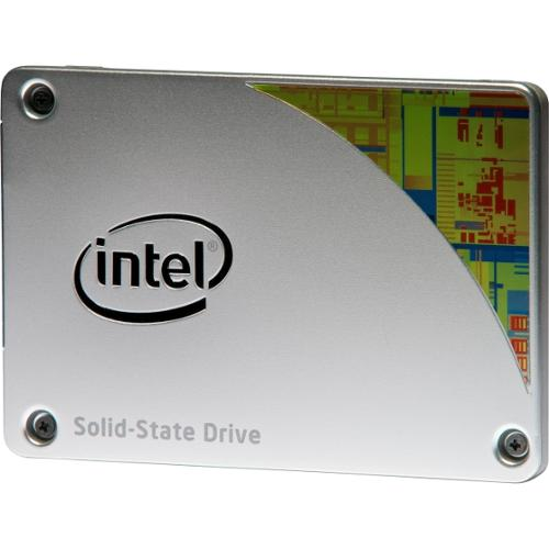 Intel 480 GB 2.5' Internal Solid State Drive