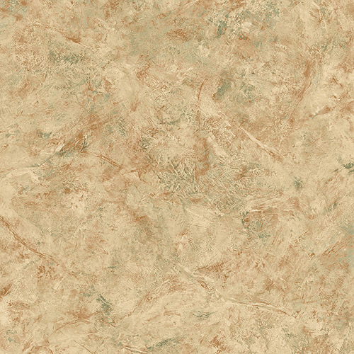 Blue Mountain Marble Wallcovering, Beige
