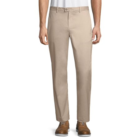 The Refined Stretch Chino Pants (Tommy Hilfiger Classic Chino)