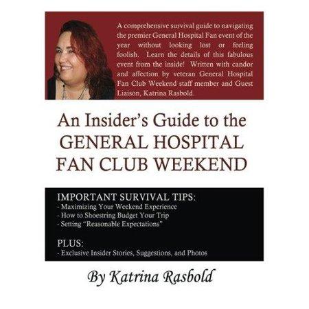 An Insiders Guide To The General Hospital Fan Club Weekend