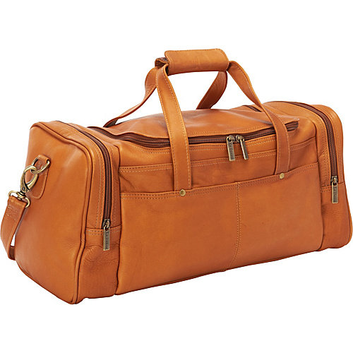 Le Donne Leather Hayden Duffle