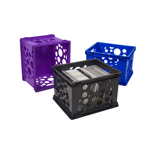 STOREX Mini Crate (Set of 3)