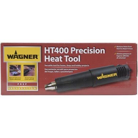 Embossing Powder Heat Tool - Hero Arts Precision Heat Tool-