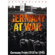 Germany at War From 1918-1945 (DVD)