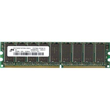 Cisco Approved MEM3800-256U512D - 256mb DRAM for Cisco 3825 & 3845 Routers