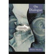 On Dialogue - eBook