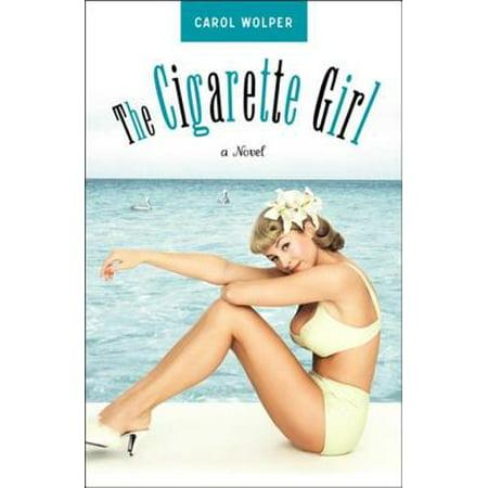 Cigarette Girl - eBook