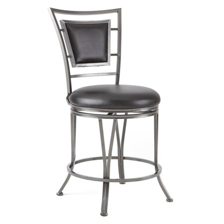 Excellent Steve Silver Atena Swivel Counter Stool Alphanode Cool Chair Designs And Ideas Alphanodeonline