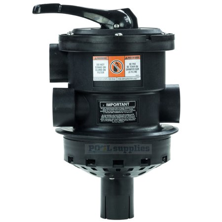 Hayward Pro Series High Rate Sand Filter - Hayward Pro Series Top-Mount Pool Sand Filter (Various Sizes)