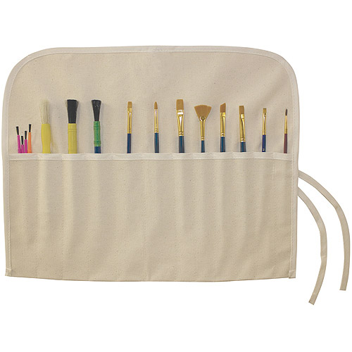 Canvas Corp Canvas Artist Brush Holder
