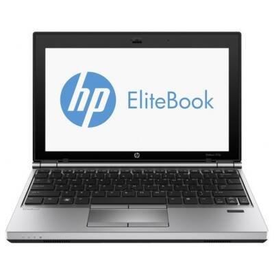 Refurbished HP EliteBook 2170p B8V44UT 11.6 LED Notebook Core i3-3217U 1.8GHz 4GB DDR3 500GB HDD Intel HD Graphics Bluetooth Windows 7 Professional 64-bit ()