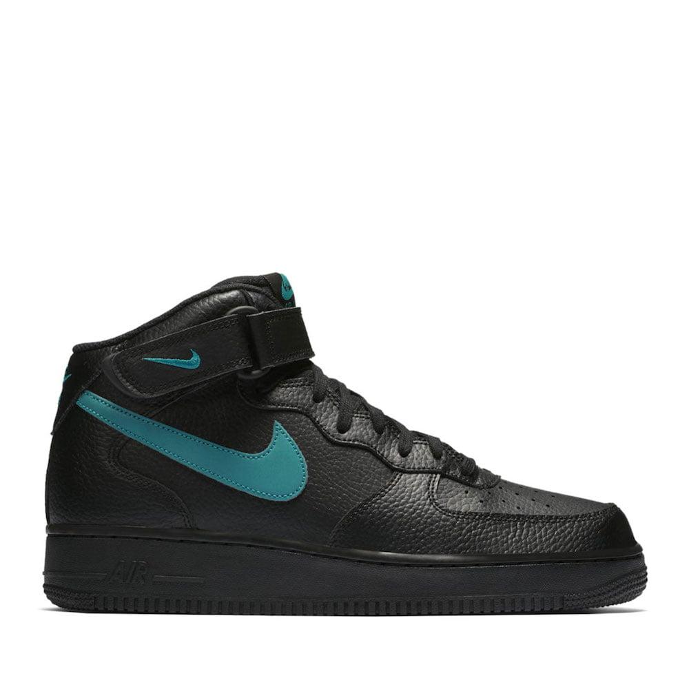 Nike Mens Air Force 1 '07 Basketball Shoe (9.5)