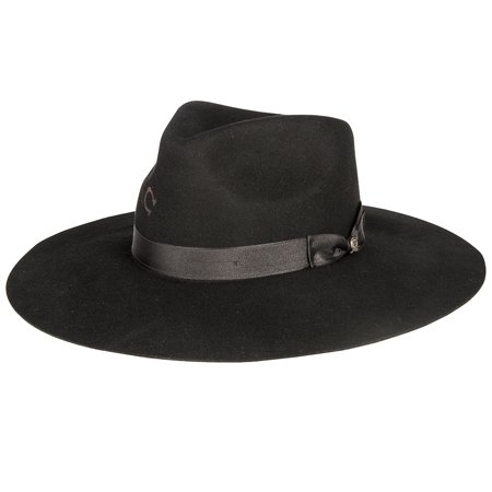 Charlie 1 Horse Hats Womens  Black Highway Fashion Hat](Horse Hat)