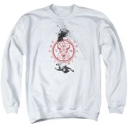 American Horror Story As Above So Below Mens Crewneck Sweatshirt