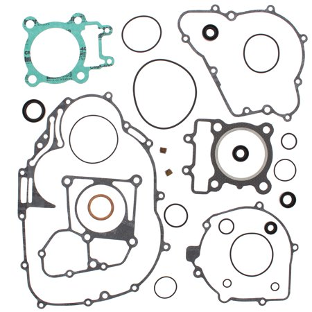 New Complete Gasket Kit w/ Oil Seals Kawasaki KLF250 Bayou