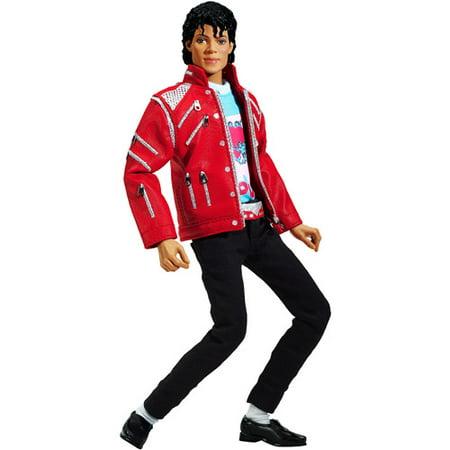 Michael Jackson Figure, Beat It