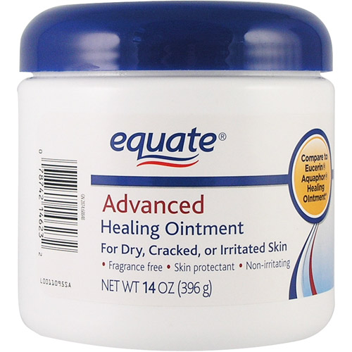 Equate Healing Ointment Skin Protectant, 14 oz