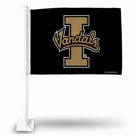 Idaho Vandals Car Flag ()