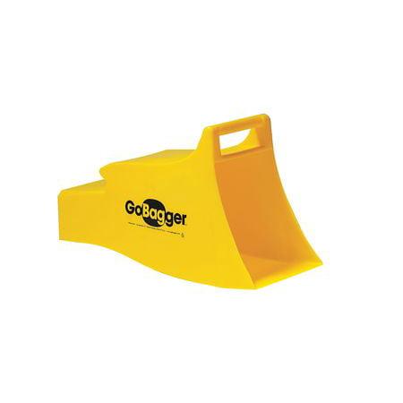 Gobagger Sand Bag Filling Tool, Yellow 5EET2 - Pink Tool Bag