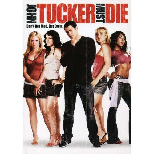 John Tucker Must Die (Sweet Revenge Edition) (Full Frame, Widescreen)