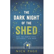 The Dark Night of the Shed - eBook