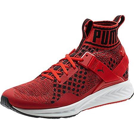 Puma Men S Ignite Evoknit Cross Trainer Shoe