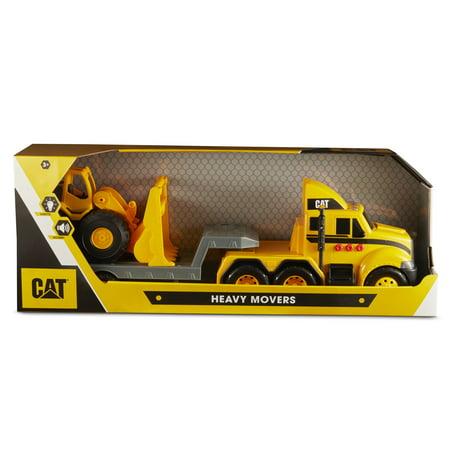 CAT Heavy Movers