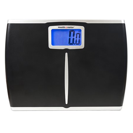 Health O Meter Digital Scale, Extra-Wide (Refurbished) Extra Long Scale