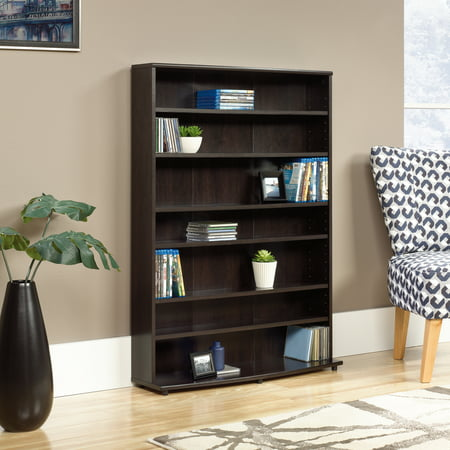 Sauder O'Sullivan Multimedia Storage Tower, Cinnamon