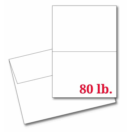 5 x 7 heavyweight blank white greeting card sets 50 cards 5 x 7 heavyweight blank white greeting card sets 50 cards envelopes m4hsunfo