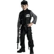 Jr. SWAT Team Costume - Size Toddler 2