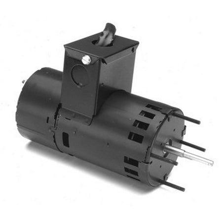 1 15 hp 3000 RPM CCW 3 3 Diameter 115 230V Carrier Fasco D457