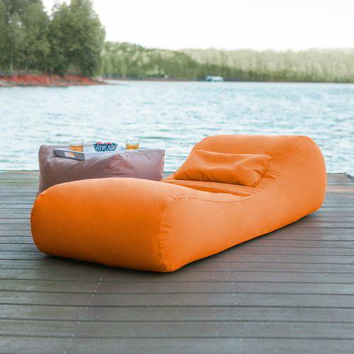 Freeport Park Daisha Outdoor Bag Sun Chaise Lounge