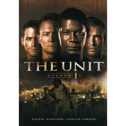 The Unit: The Complete First Season (Widescreen)