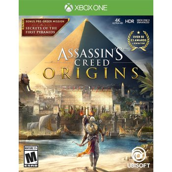 Assassin's Creed Origins Standard Edition for Xbox One