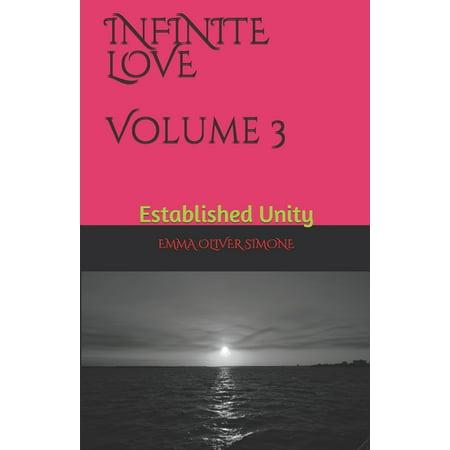 Infinite Love: Established Unity