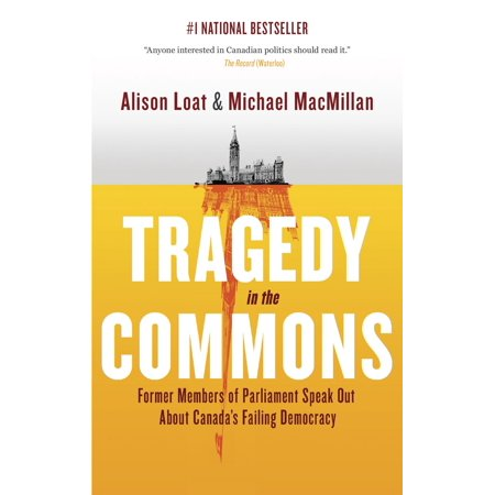Tragedy in the Commons - eBook