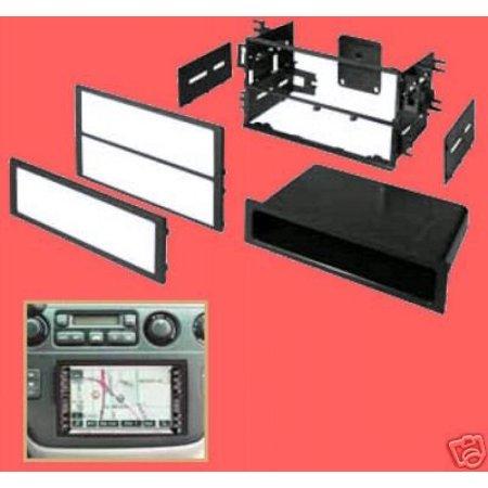 stereo install dash kit honda accord 90 91 92 93 car. Black Bedroom Furniture Sets. Home Design Ideas