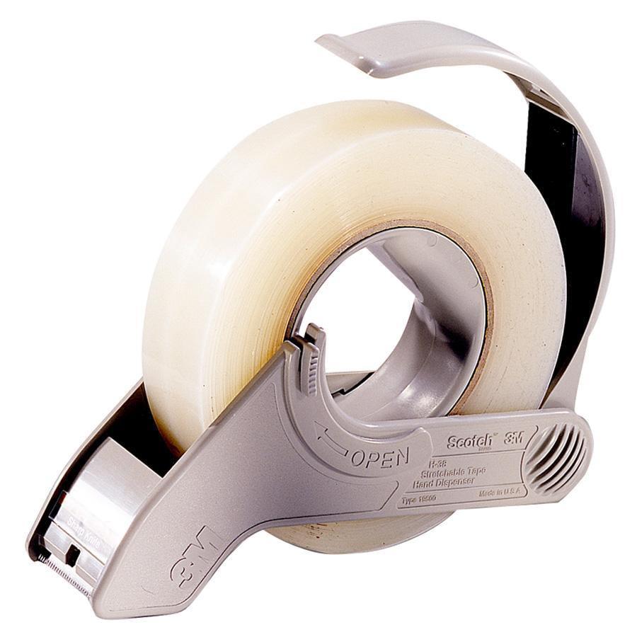 Stretchable Tape Dispenser