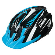 HELMET LIM 540 ALL-AROUND (F) M52-57 BK/BU