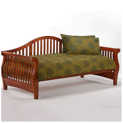 Night & Day Furniture Spices Bedroom Daybed