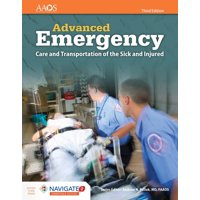 Aemt: Advanced Emergency Care and Transportation of the Sick and Injured (Paperback)