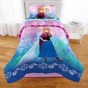 Disney's Frozen 'Nordic Frost' 2 Piece Comforter Set with Sham
