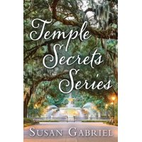 Temple Secrets Series: Southern Fiction Box Set (Paperback)