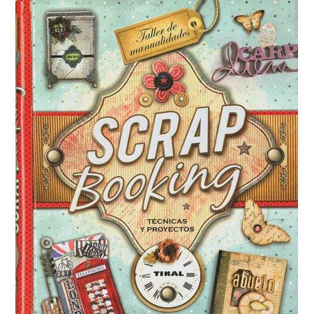 Scrapbooking / Scrapbooking