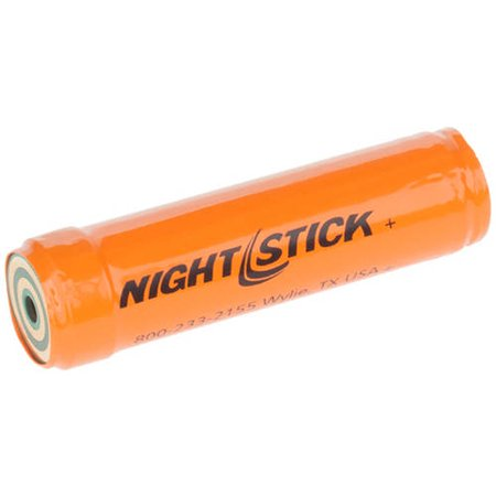Nightstick 9844-BATT Rechargeable Lithium-ion Battery for the NSR-9844XL Tactical Dual-Light Flashlight
